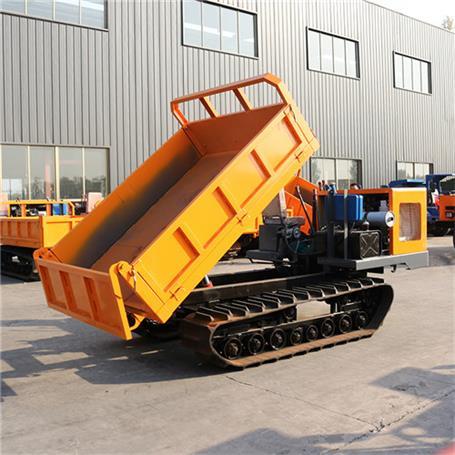 乐山五通桥6吨工程履带拉渣车均可用