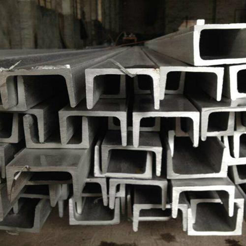 莱芜不锈钢槽钢价格
