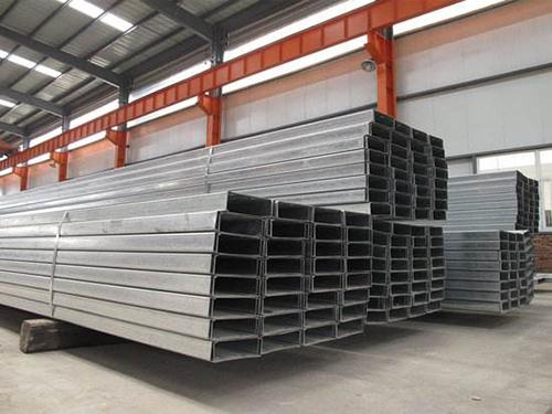 尚志316l不锈钢槽钢