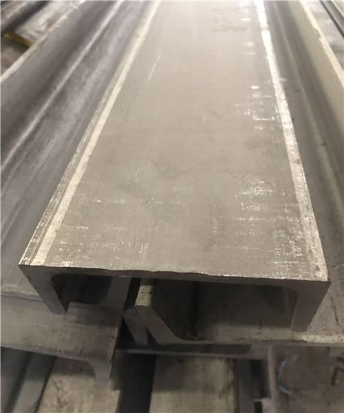 合肥304不锈钢槽钢价格合理