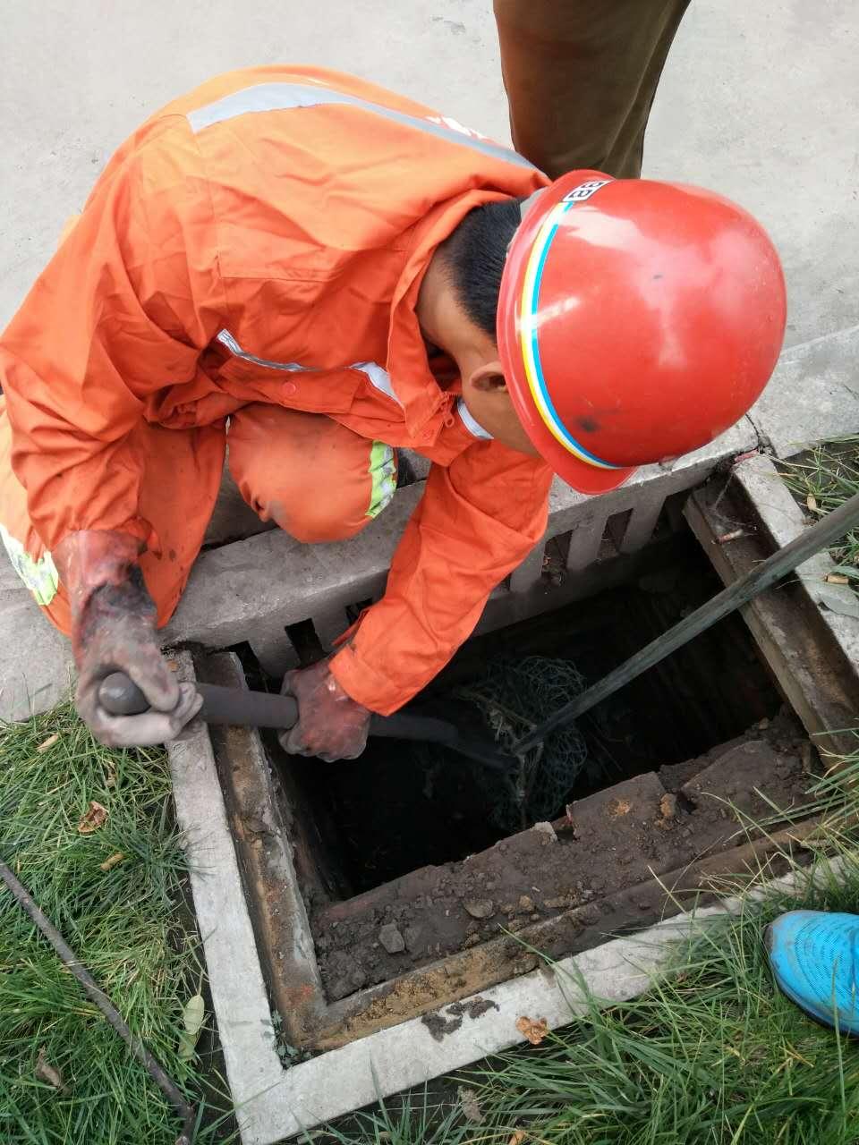 六安金安区清理泥浆池如何收费