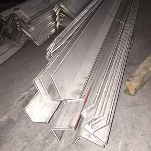 厂家批发普湾新区不锈钢角钢价格公道