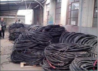 白云区工厂电缆回收厂家