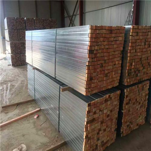 u型钢市场报价-宿州u型钢市场报价--批发价格