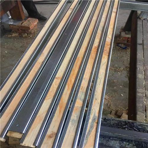 C型钢钢木龙骨福州罗源改变格局战略