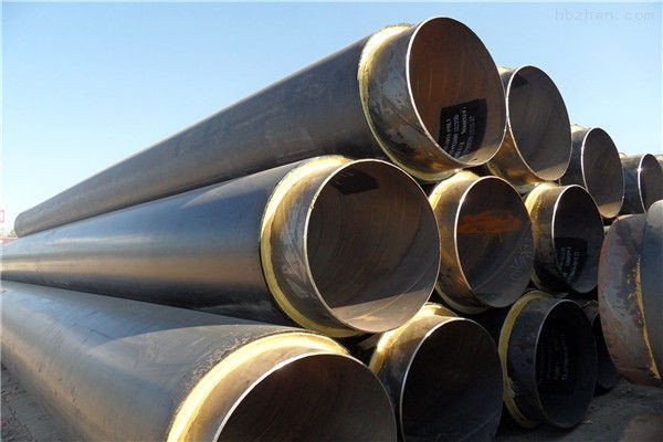 377预制直埋保温管厂家指导价格东安区