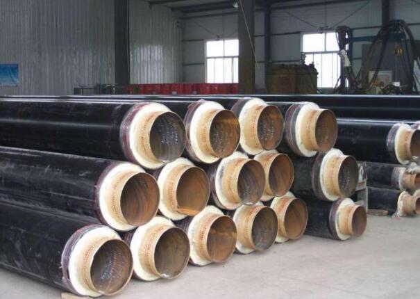 福州市晋安区保温管生产厂家