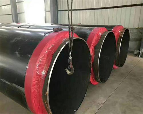 720钢套钢保温钢管生产/厂家