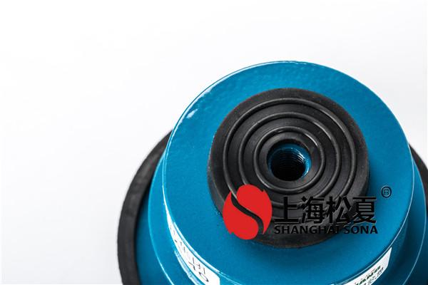 安庆市宜秀区ZTF-4-2400可调式弹簧减震器大型生产厂