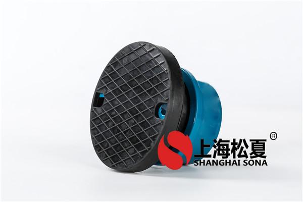 阿城区JB-L-450可调式弹簧减震器质量可靠