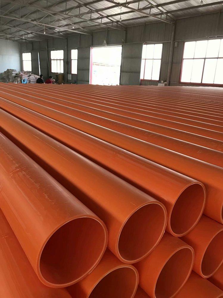 高压预埋、直埋电力管厂家批发四川省达州市