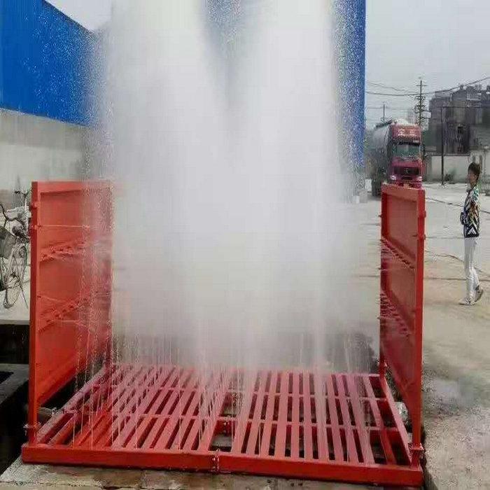 汤阴水泥厂喷雾降尘设备 料仓喷雾加湿系统完美降温