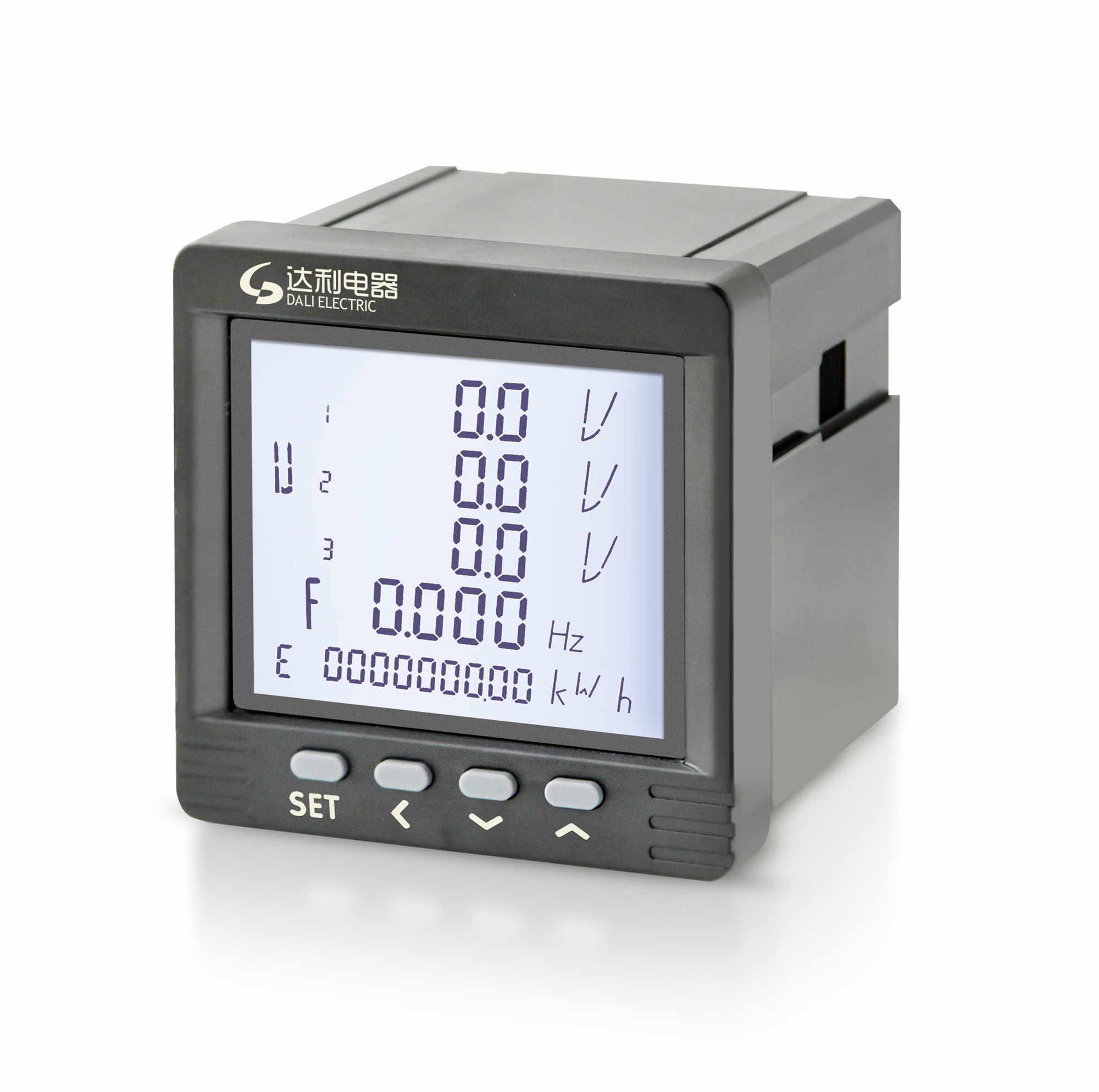 铁锋AMDG-20/D302 电动机保护器品牌