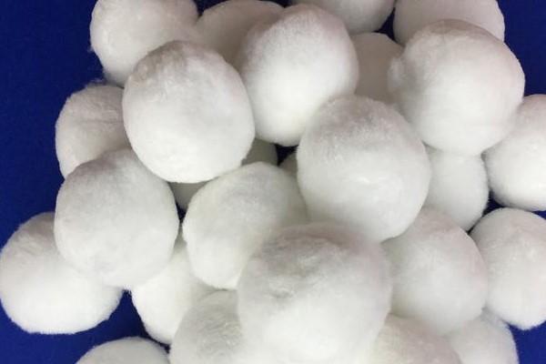 麗水慶元纖維球價格