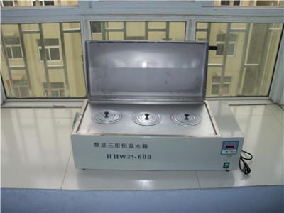 乌兰浩特HH-6水浴锅在哪里买成都天府仪器设备