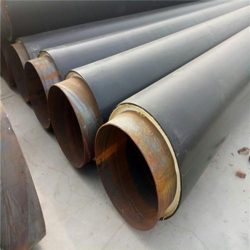 莒南地埋供热保温钢管生产厂家