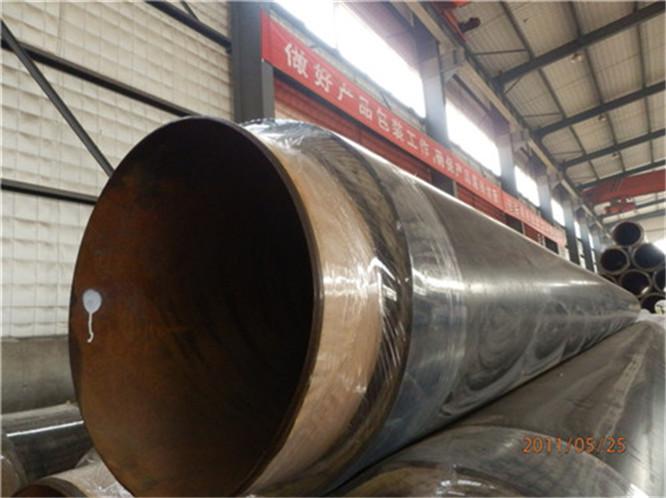 碑林预制聚氨酯保温管优质厂家