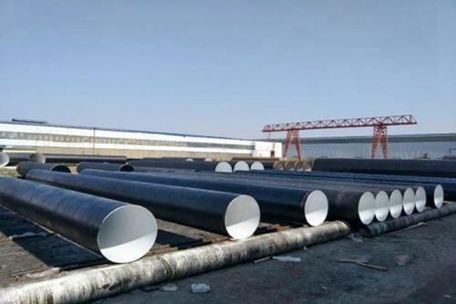 河源DN2400螺旋管零售价格