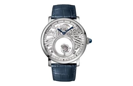 哈尔滨卡地亚手表可以翻新吗