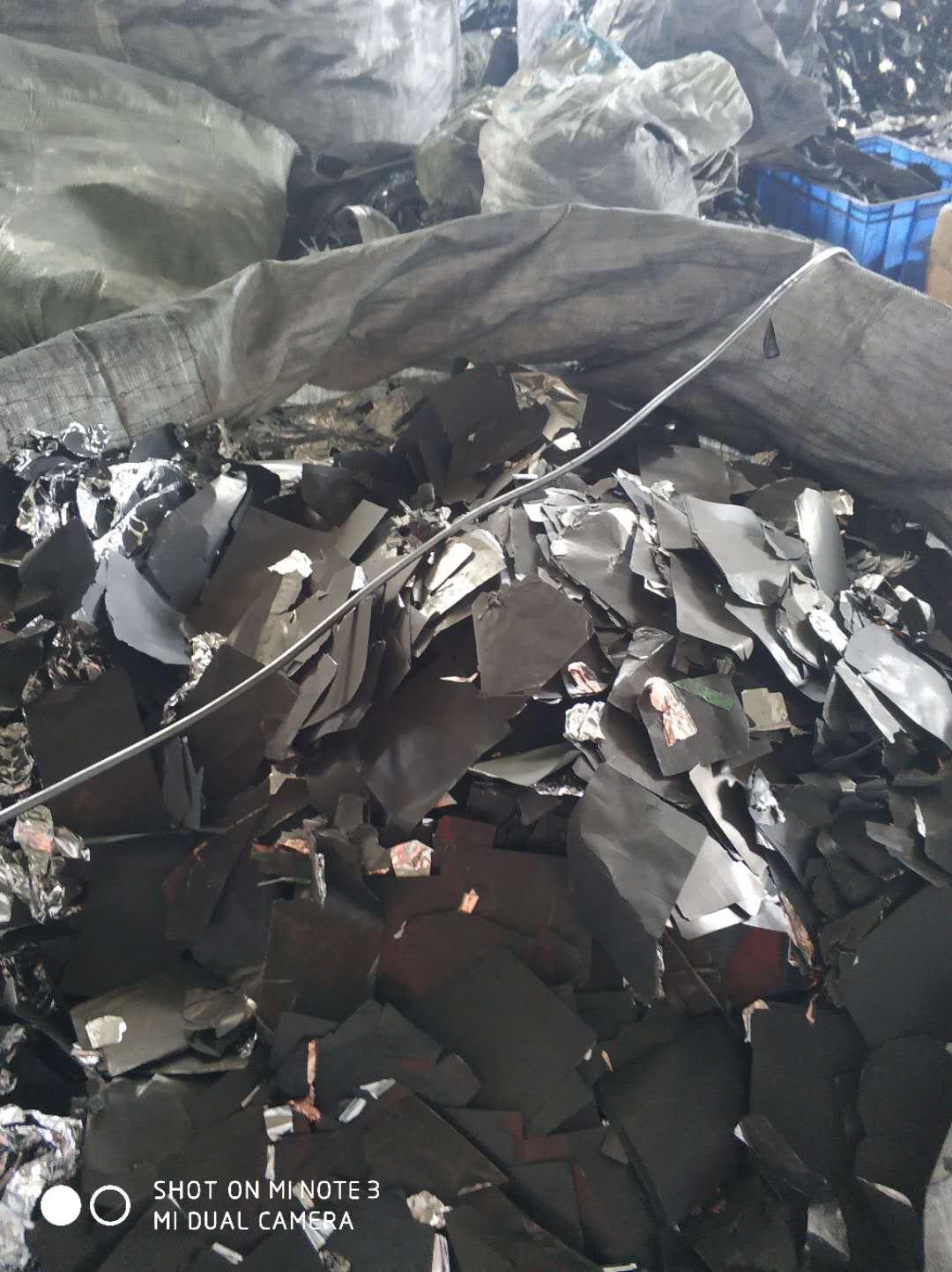 阳新县钴酸锂电池回收分解厂家
