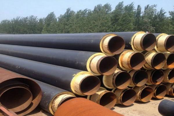 武汉:聚氨酯保温埋弧焊钢管加工厂家-联系方式