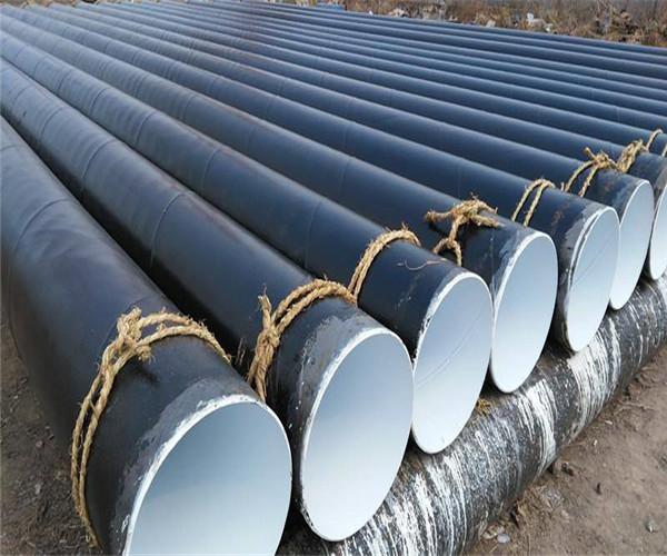 详细解读:FBE环氧粉末防腐螺旋钢管价格-吉林省