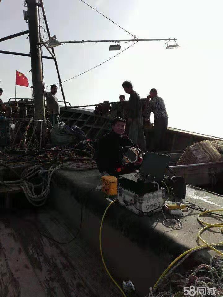 邯郸潜水打捞公司