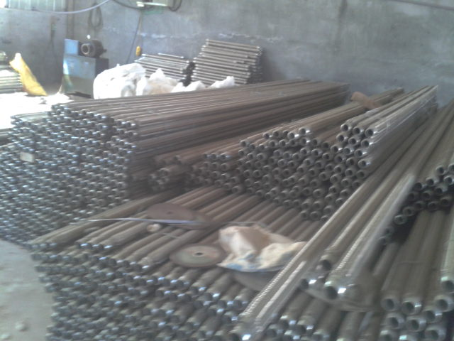 九江市大型焊接仓清理改造