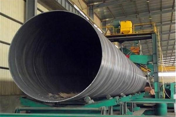 Q235A螺旋焊接钢管批发、
