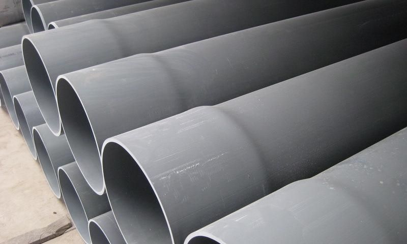 吉林市丰满区UPVC给水管生产商