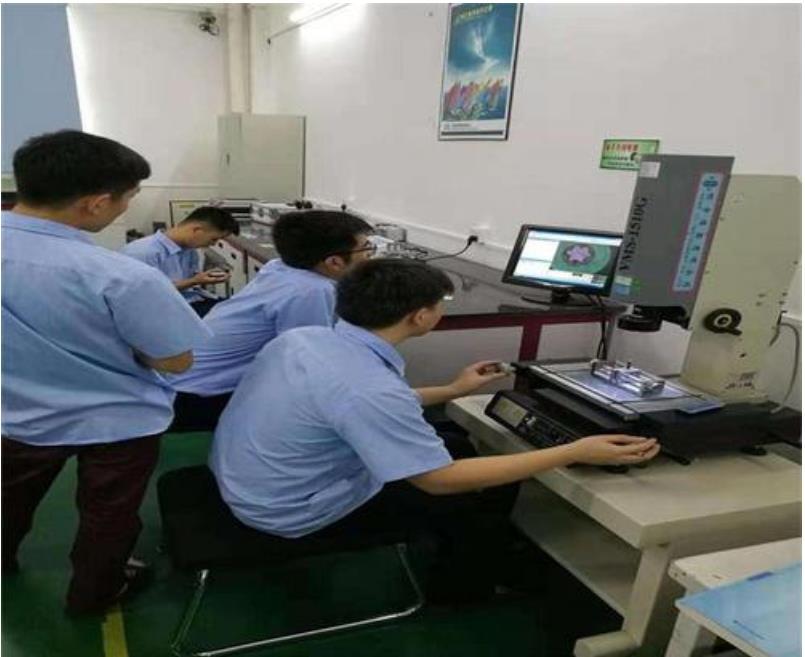 苏州市检验设备计量检测中心-量具校验 校准