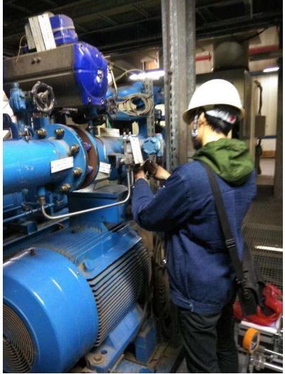 无锡市检测仪器校准计量所-检测设备校准