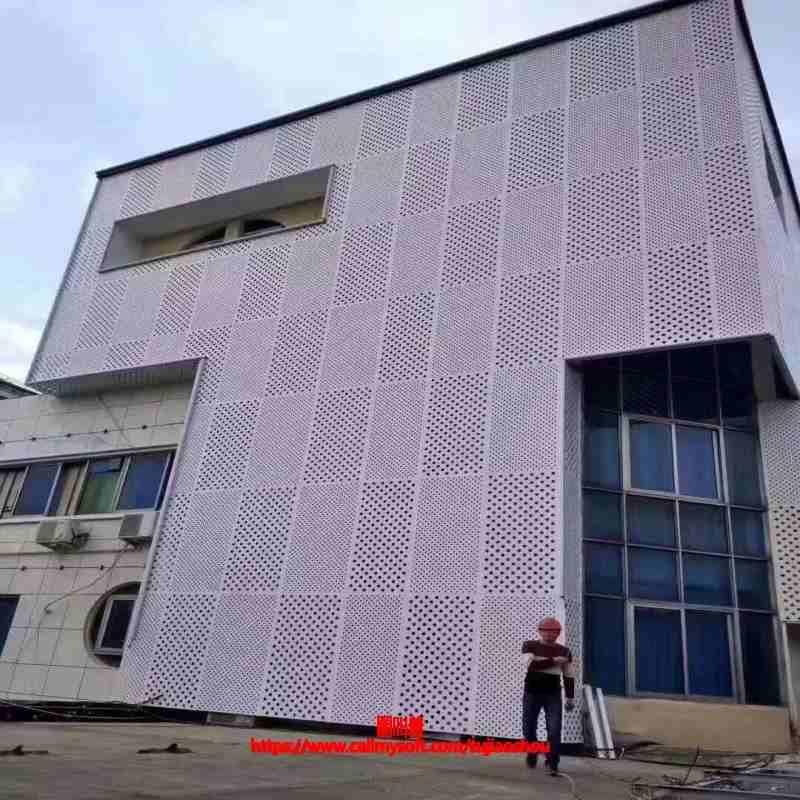 开封禹王台雕花铝单板造型哪家好_欢迎来电√
