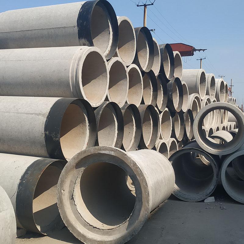 济宁鱼台直径1000水泥管厂家