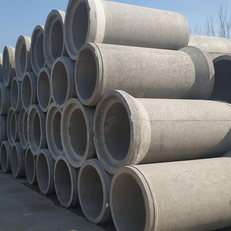 临沂兰山加厚型混凝土顶管厂家