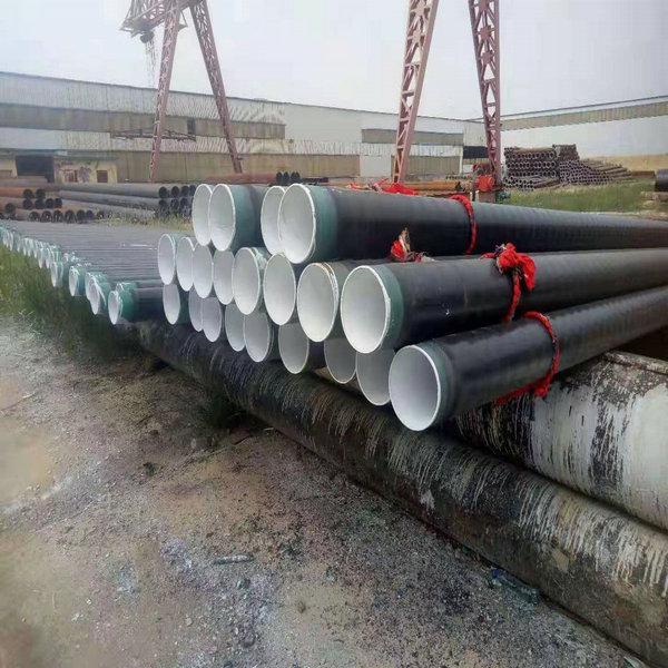 简阳市3PE防腐钢管厂家直销