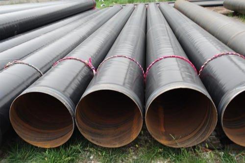 洞口水泥砂浆防腐螺旋钢管专业生产厂家