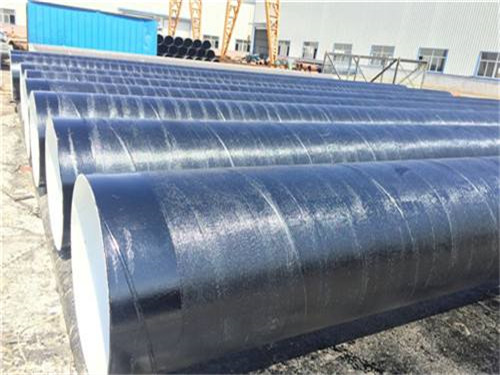 乐山市IPN8710饮水管道防腐钢管全新价格