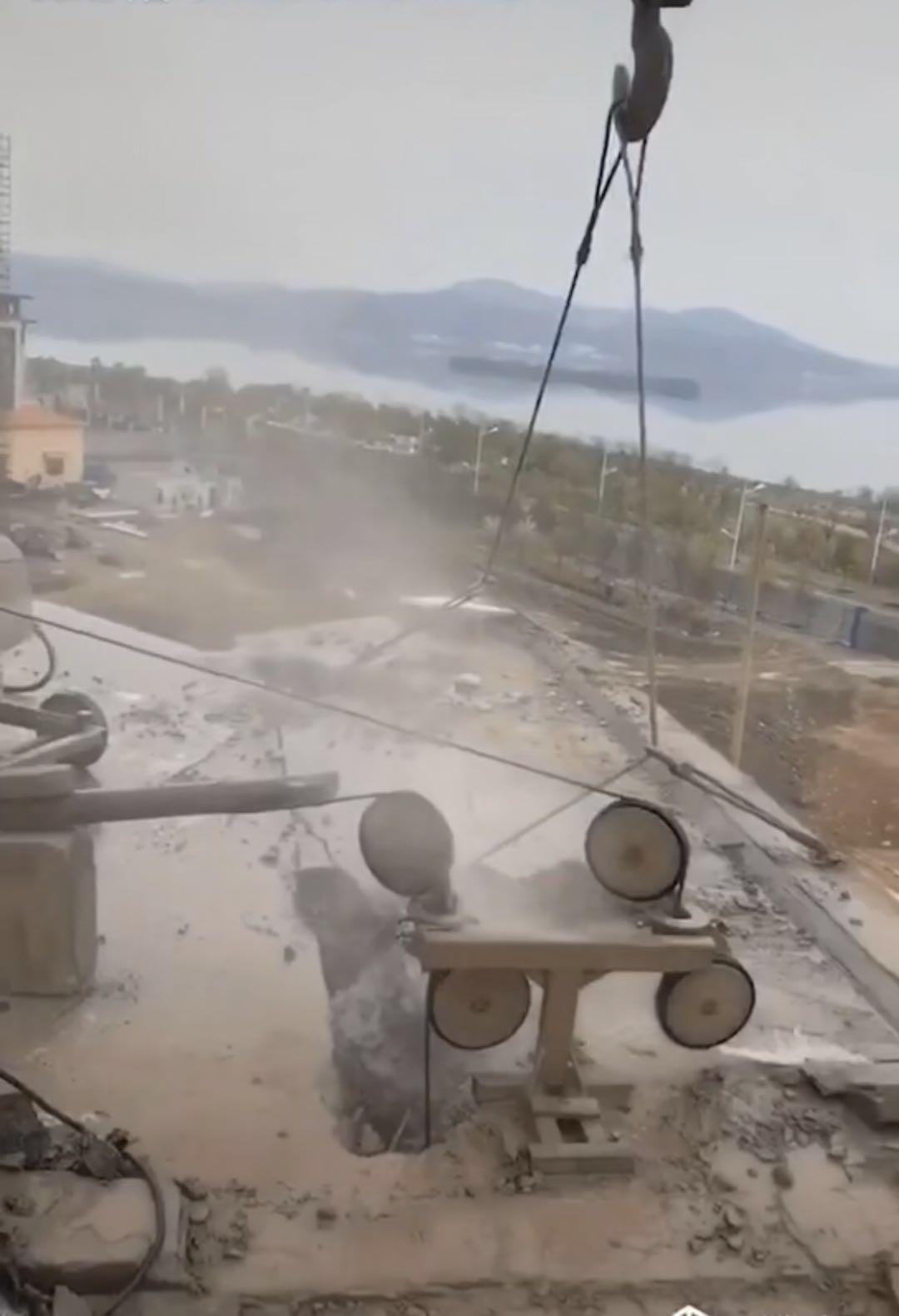 淮北地面开水沟临时建筑拆除哪家优惠