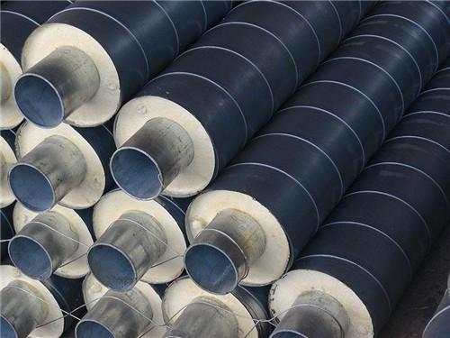 热力管道保温钢管DN300全新价格