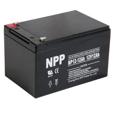 质优价廉:池州耐普蓄电池总代理