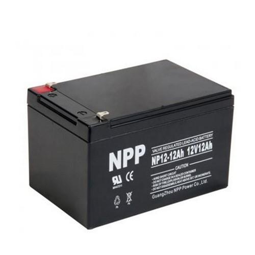 ups电池:池州ups用耐普蓄电池总代理