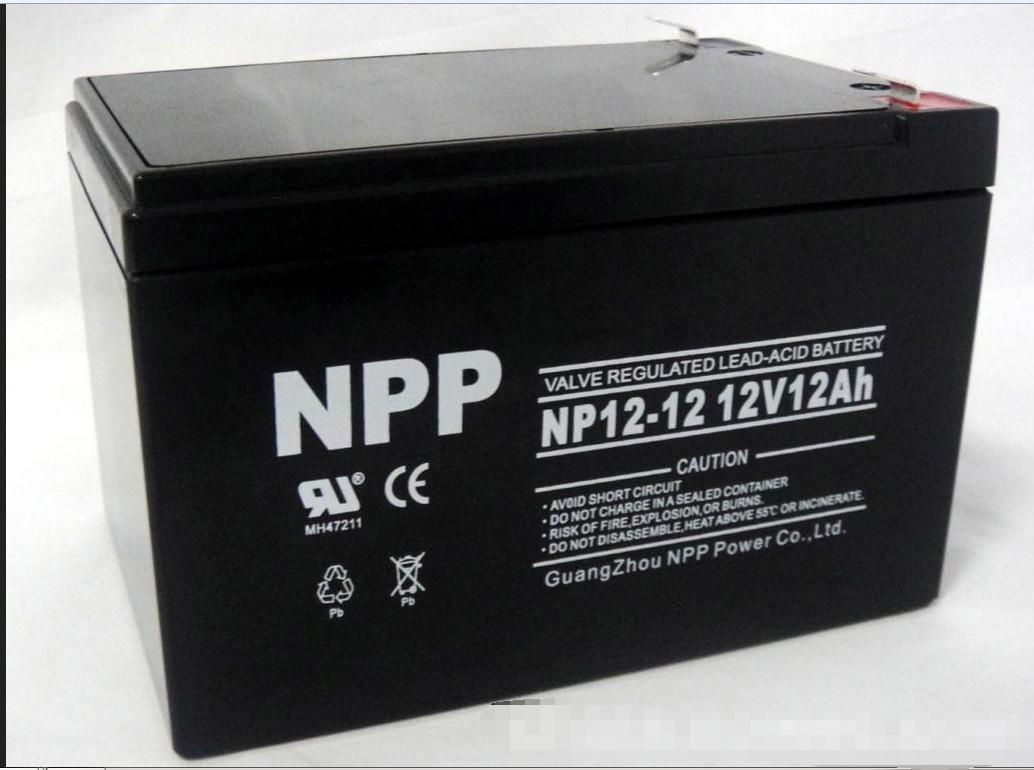 安徽耐普蓄电池:蚌埠ups用耐普蓄电池批发商