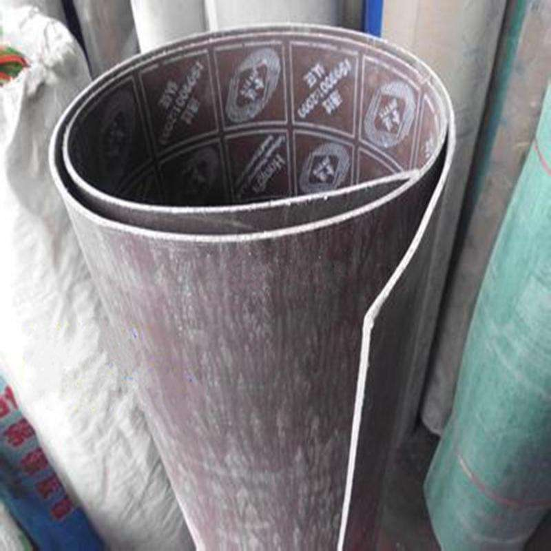 NY300橡胶石棉板价格每平方多少钱