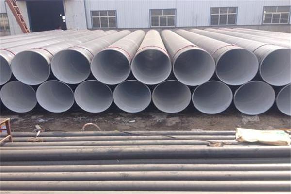 引水用大口径D1820供水用螺旋管一米价格