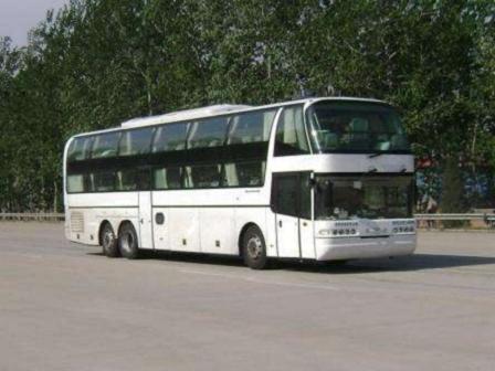 长途车西安直达平阳长途客车/驾驶员电话13088