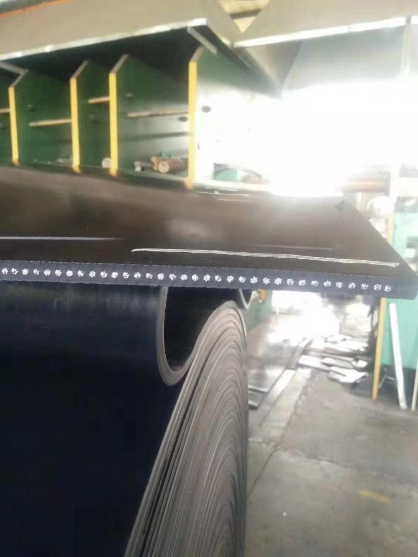 四川广元提升机提升带长期出售_「海顺德橡胶」