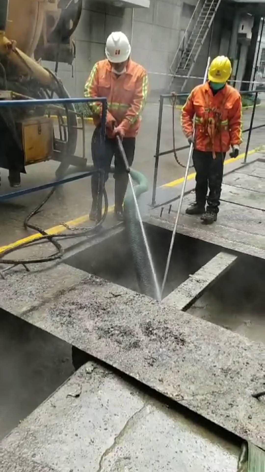 百科:嘉定区江桥镇UV-CIPP修复有正规资质