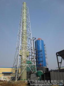 大庆红岗60米水泥烟囱刷航标价格合理