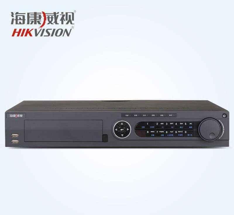 丽江海康硬盘录像机多少钱一套